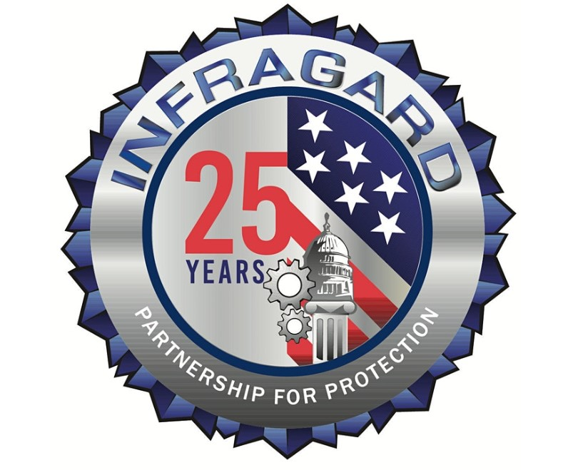 InfraGard-25-Year-Logo